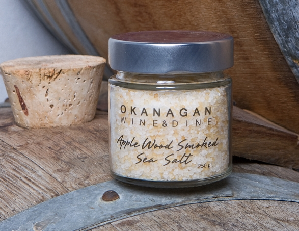 OKANAGAN VINEGAR BREWING