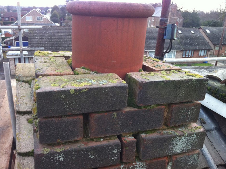 Chimney Repair by West Design and Build of Hedon-East Riding 02.jpg