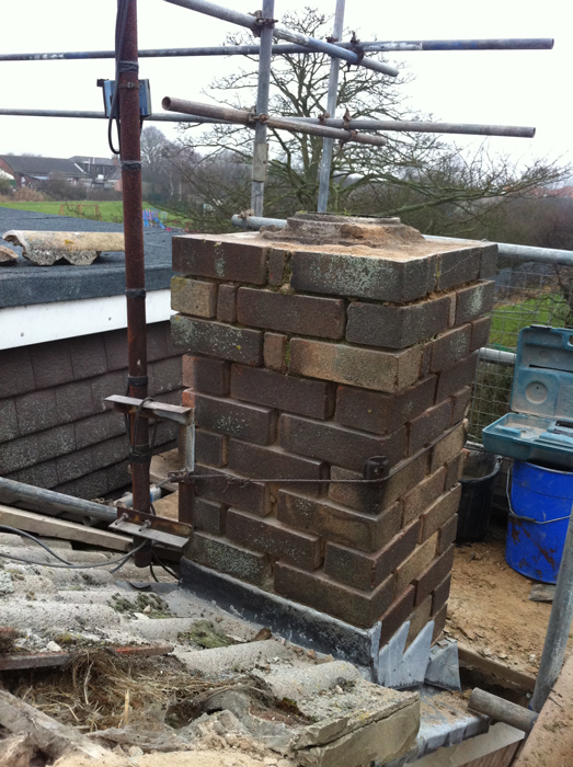 Chimney Repair by West Design and Build of Hedon-East Riding 03.jpg