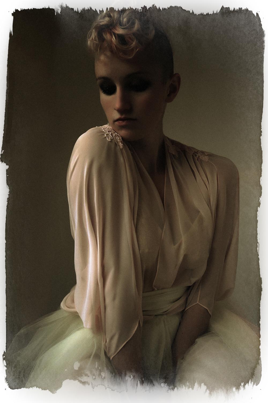 Seattle Glamour Photography | Chamonix Thurston-Rattue | Samantha Black | Watercoloured-4.JPG