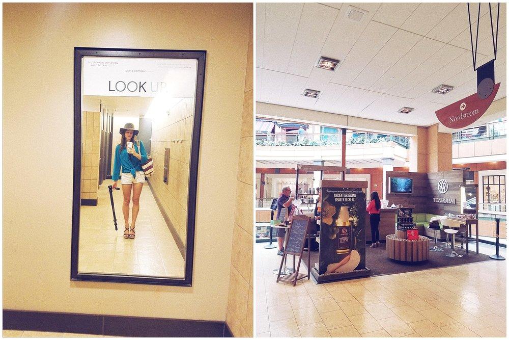 chamonix films - teadora beauty pacific place shopping mall seattle videographers
