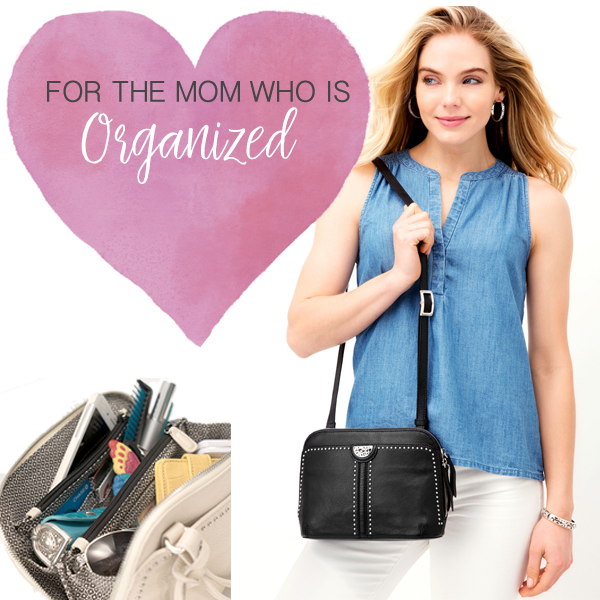 Organized Mom - We know that every organized mom needs an organizer. Let us introduce you to 'Jo Jo.' Jo Jo comes in black, white, and cobblestone. Come and see how fun this organizer is in all three colors. That organized mom of yours is going to have to have so much fun organizing her new bag!