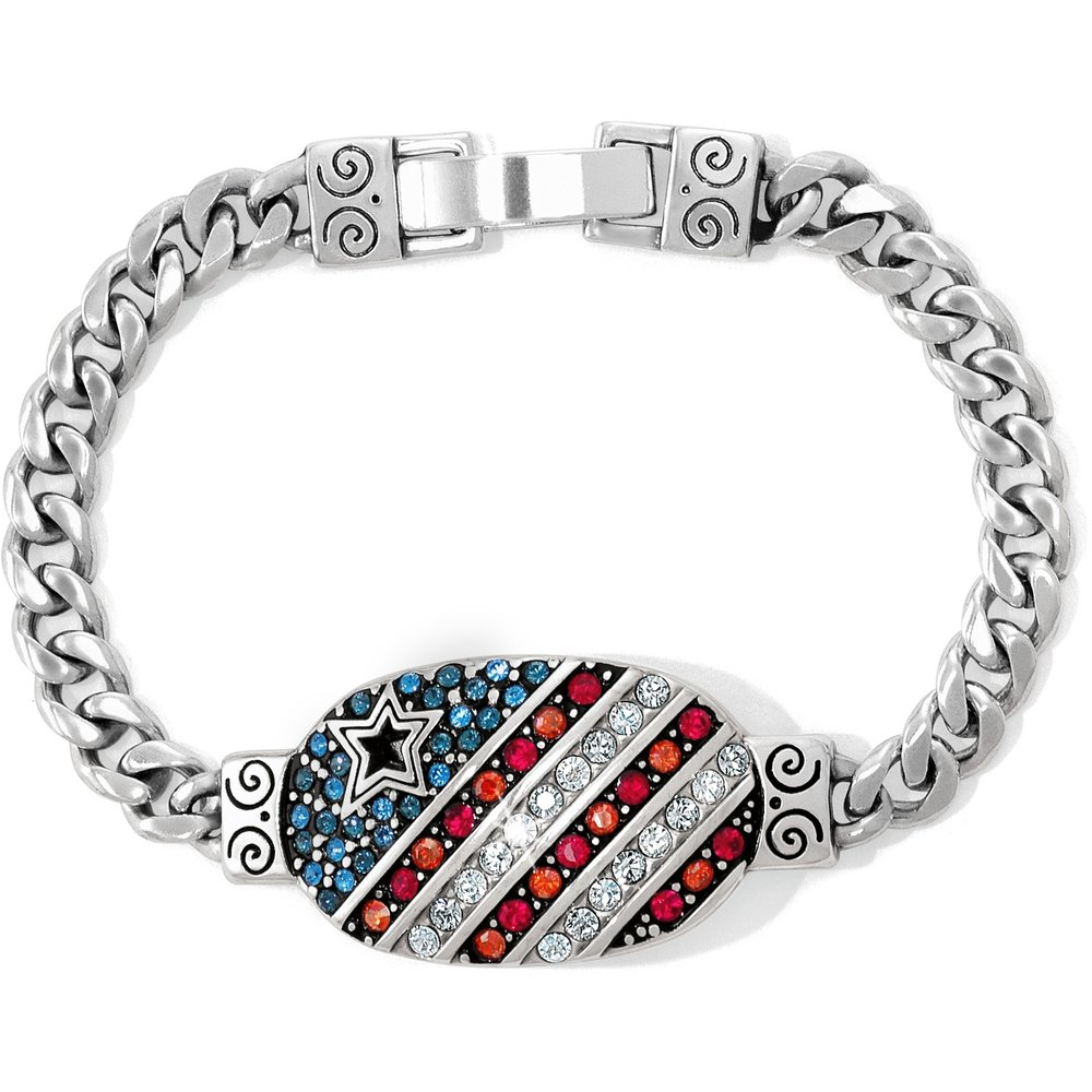 Americana ID Bracelet