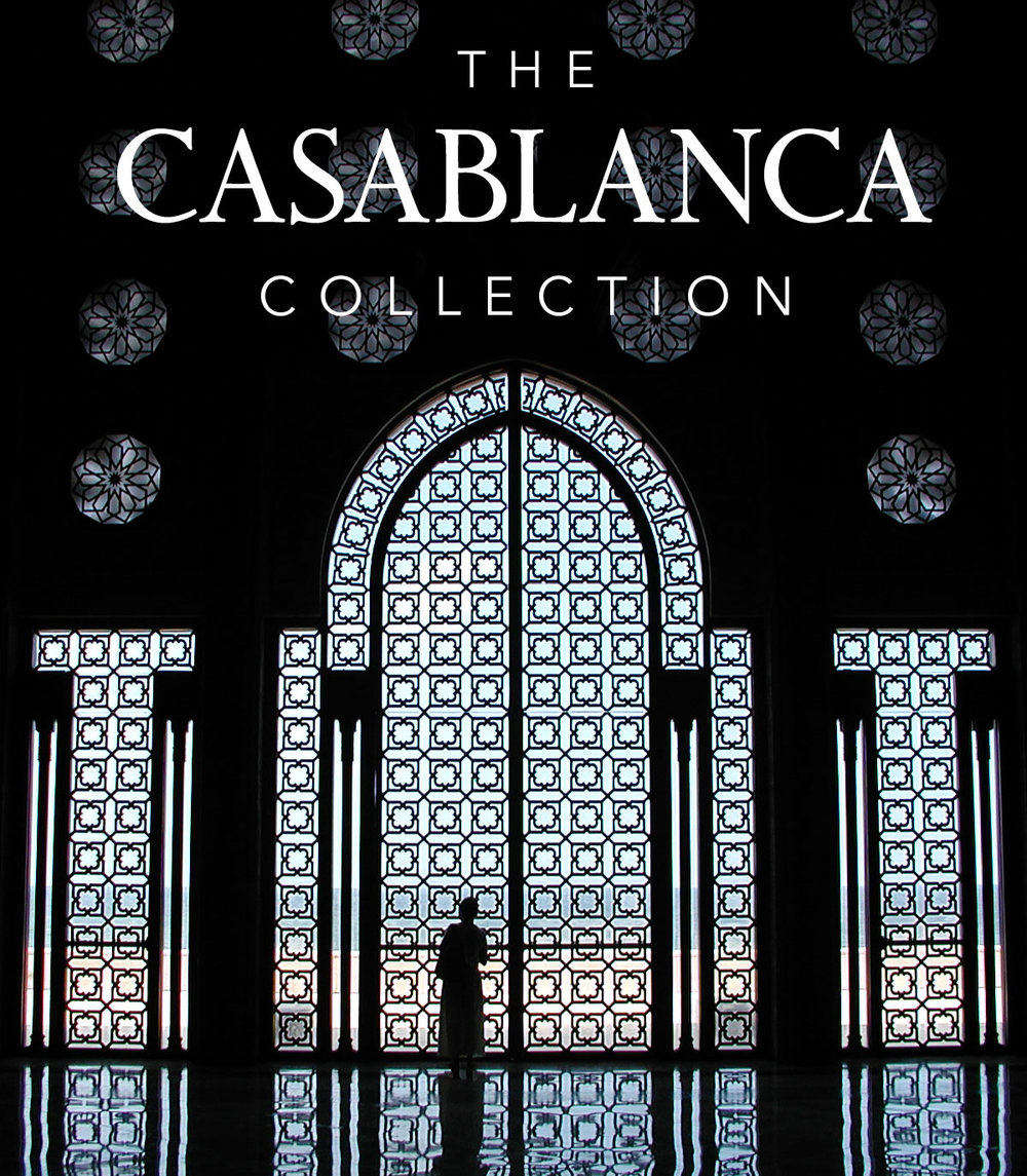The-casablanca-collection