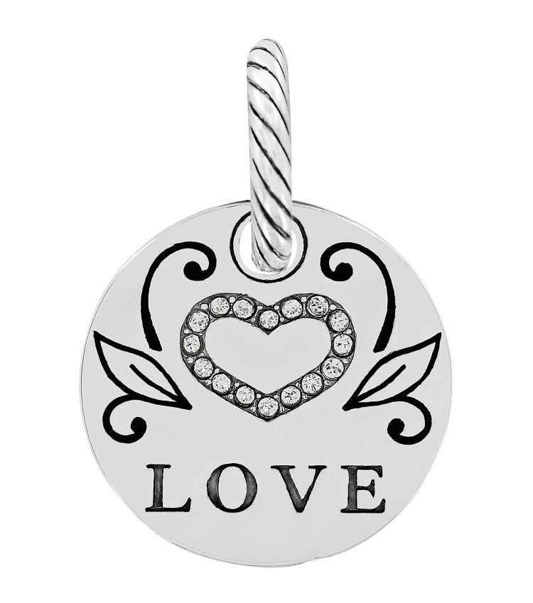 Mother's Love Charm $18