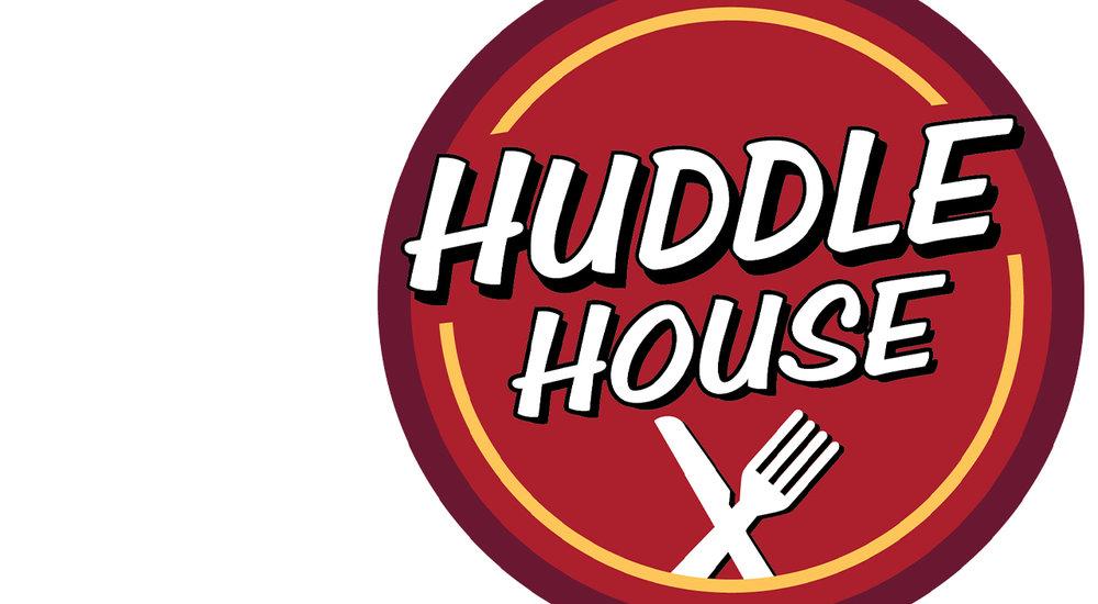 Huddle House -