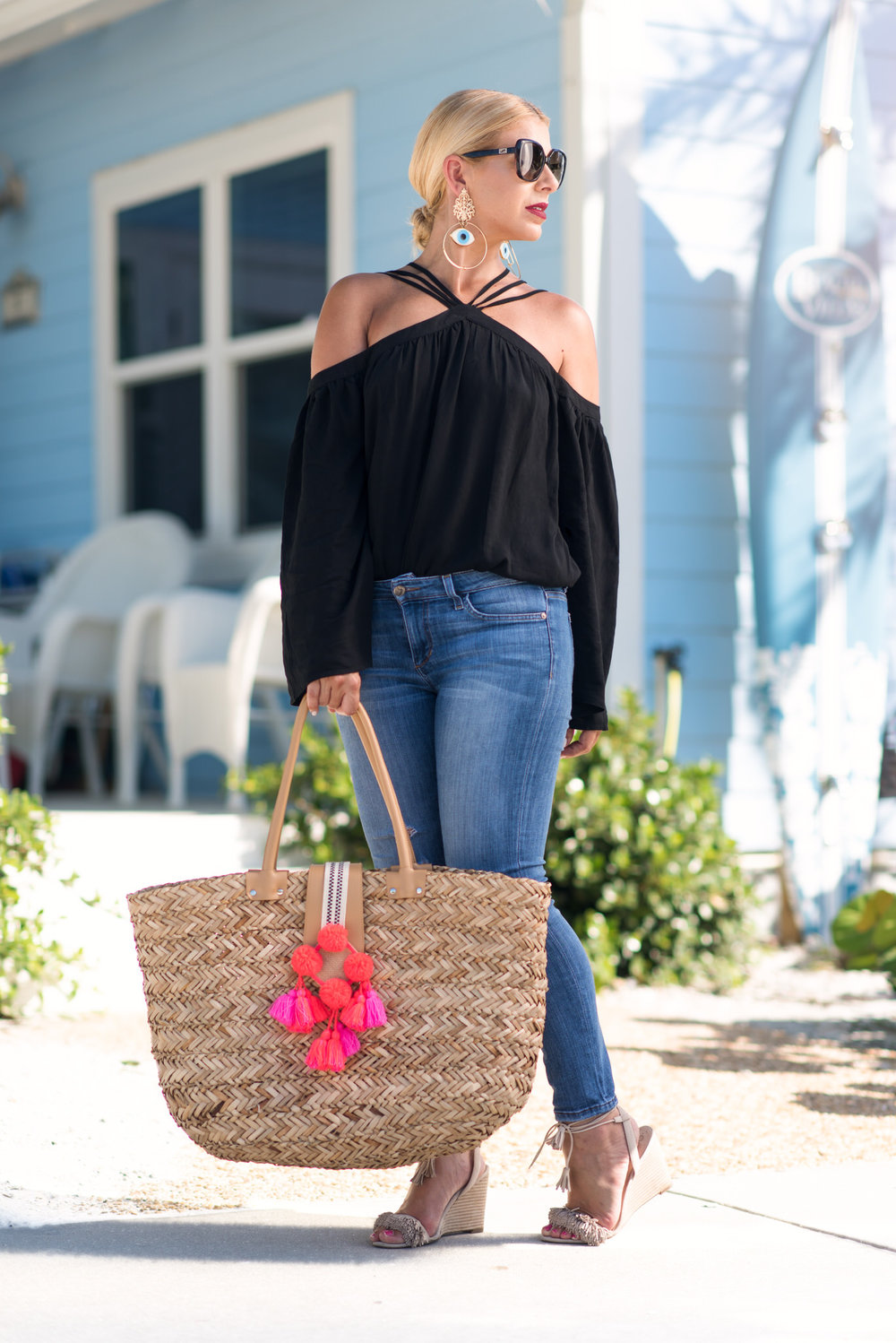 Karen Goddard - Fashion Blogger, With Love From Miami