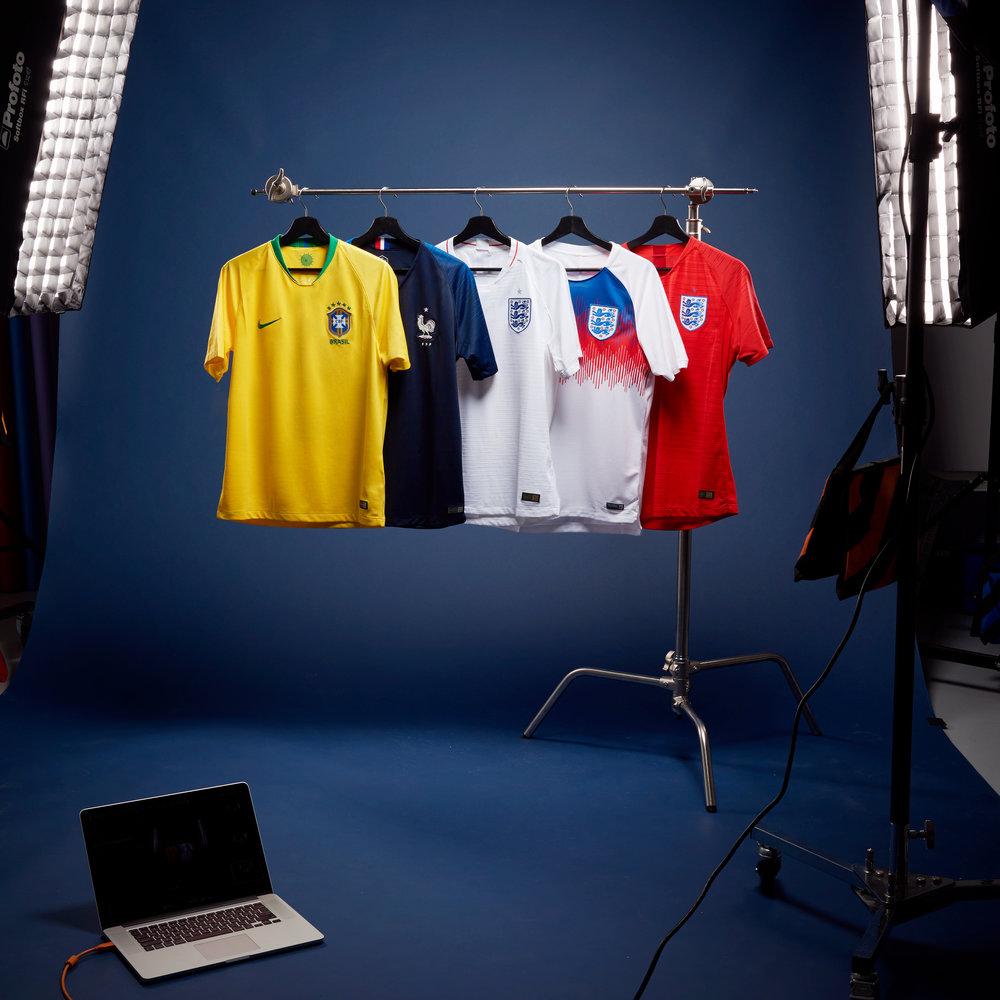 Nike World Cup 2018 Photoshoot England France Brazil Photos taken by Nick Pecori Photographer Tampa Orlando Florida 26.jpg