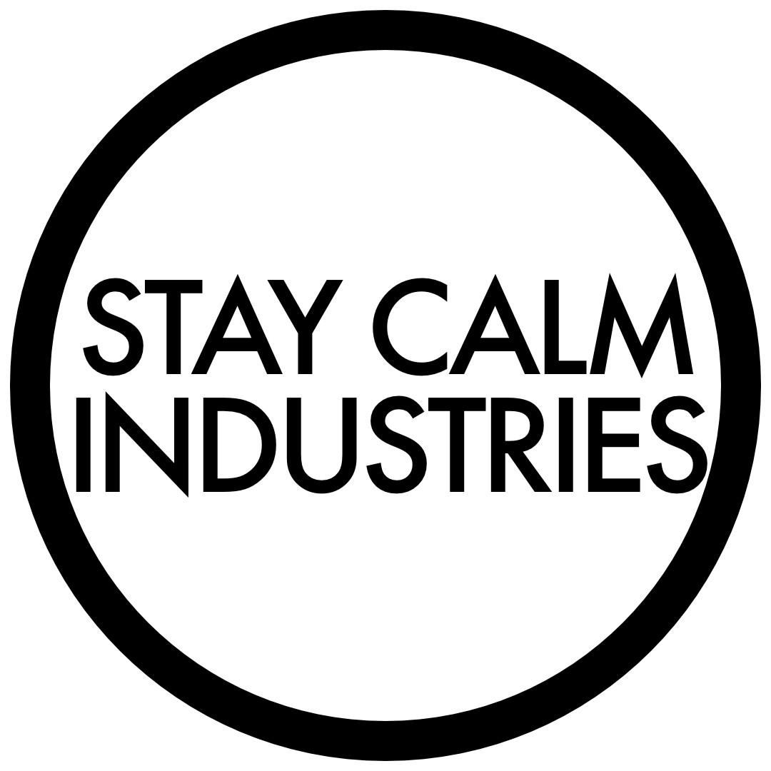 Stay Calm Industries - A Creative Agency