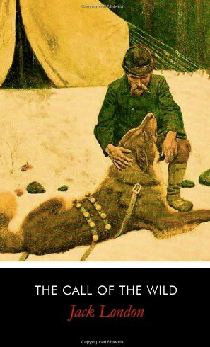 """the journey of buck in the novel the call of the wild by jack london I have two animated versions of jack london's """"the call of the wild""""  we see buck answer the call of the wild and join a pack of  in the novel."""