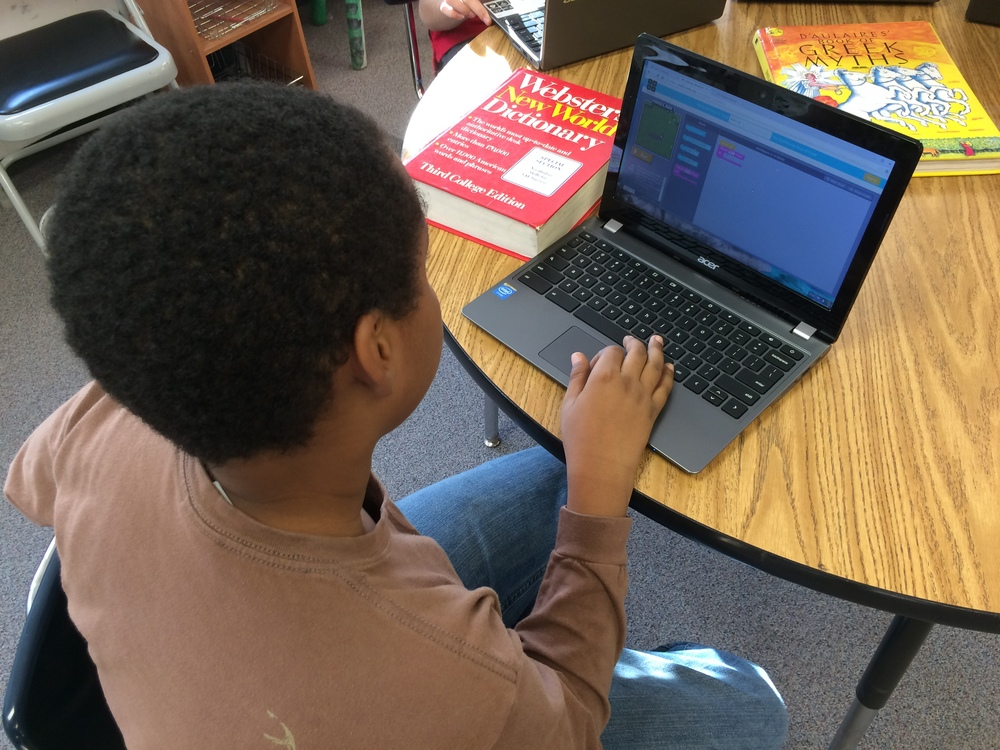 9 - Hour of Code Week 2015.JPG