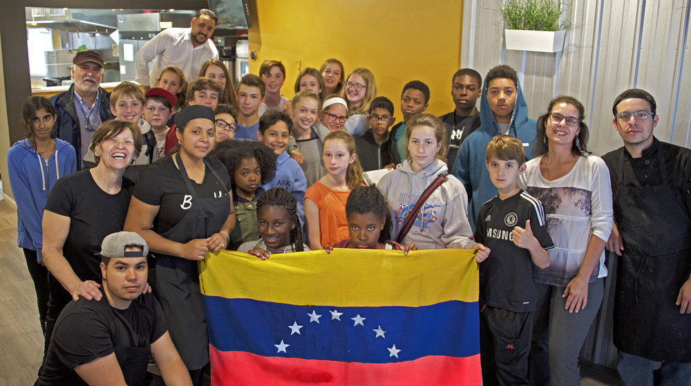 venezuelan restarant - 7th grade.jpg