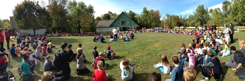 Outdoor Education The Philadelphia School
