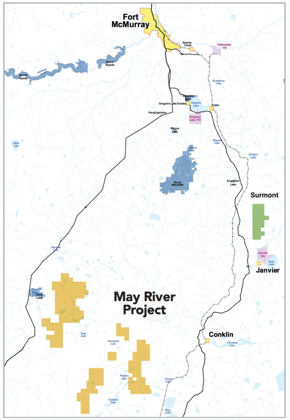 meg-energy-oilsands-SAGD-projects.png