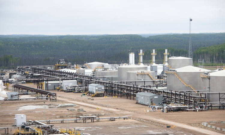 Thornbury Oil Sands Project pushed back again | Oil Sands