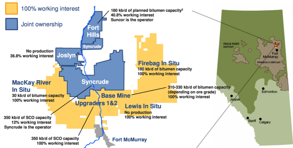 SUNCOR PROPERTIES NORTH OF FORT McMURRAY (courtesy Suncor Energy)