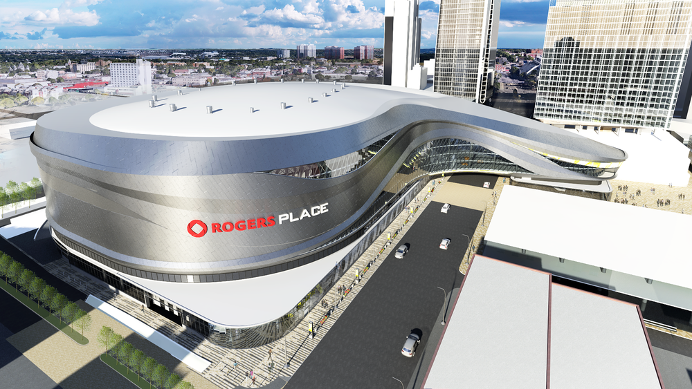 ROGERS PLACE (CREDIT: WAM DEVELOPMENT GROUP