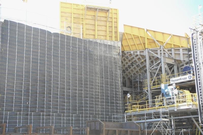 Opp Dry Materials Handling Facilities Oil Sands Magazine