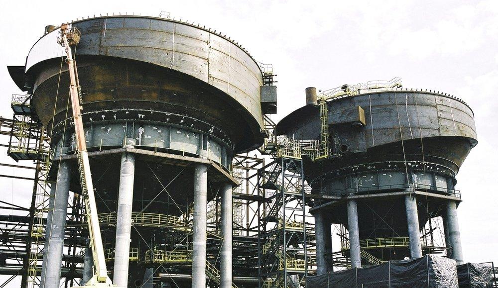 Primary Separation Cells Oil Sands Magazine