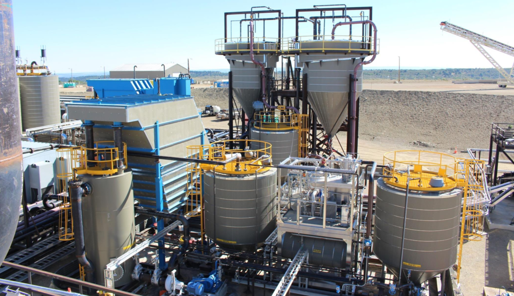 PROCESS PLANT (COURTESY US OIL SANDS)