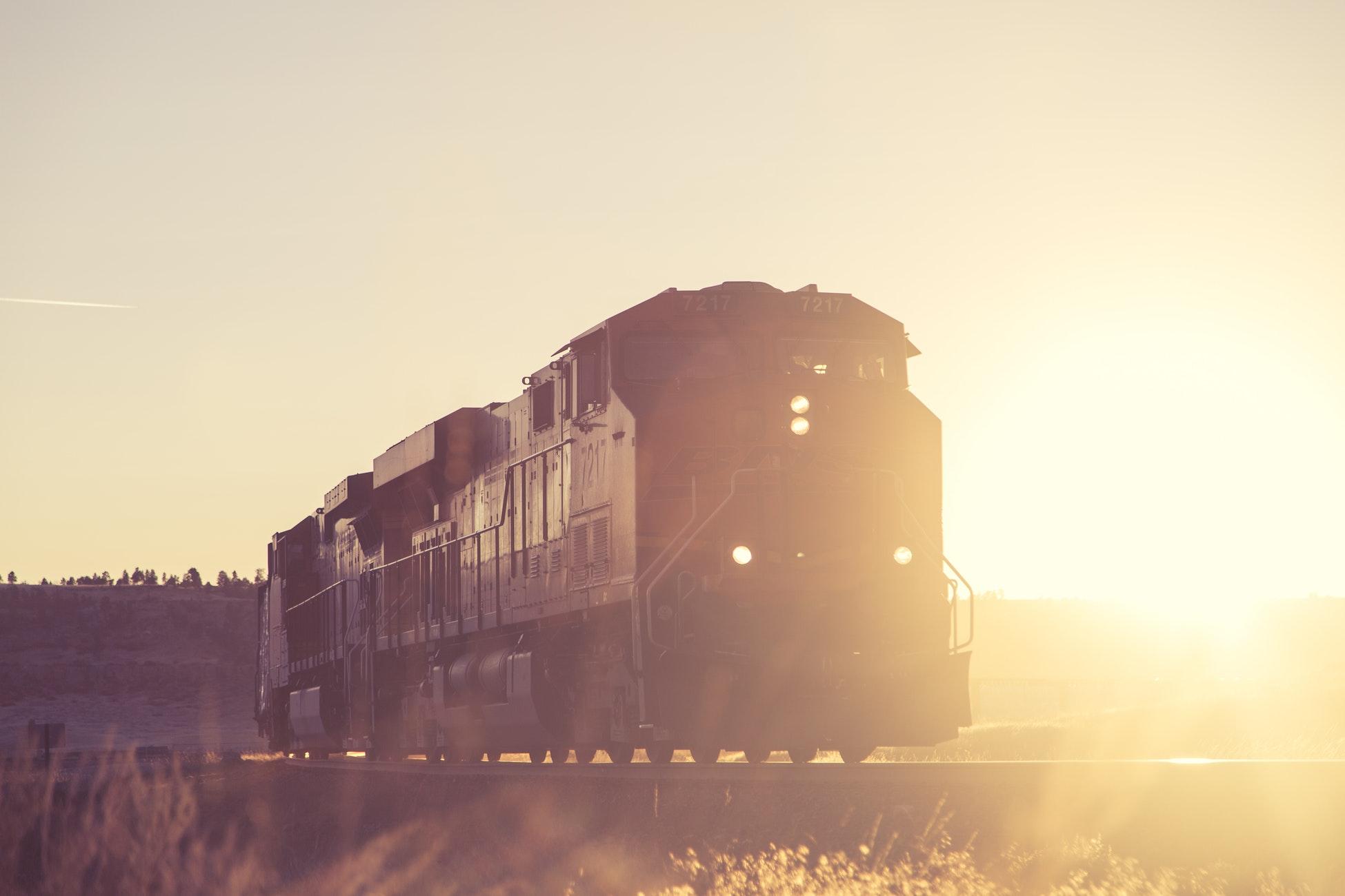 CN Rail — ENERGY NEWS | Oil Sands Magazine