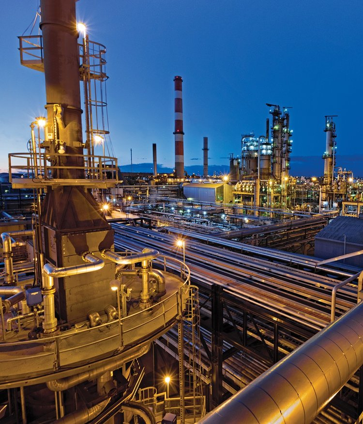 Why Venezuela is Alberta's biggest competitor | Oil Sands