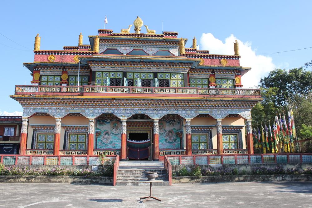 Matepani Gumba, Kaski, Nepal
