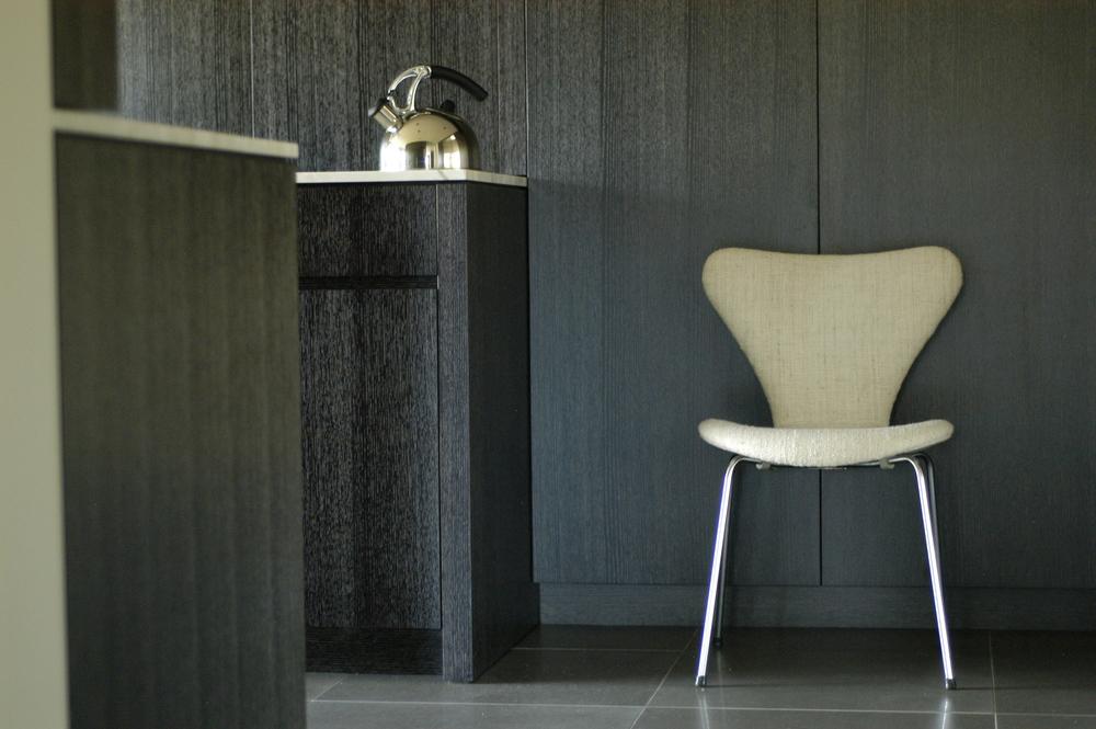Designer:  Madison Park Interiors