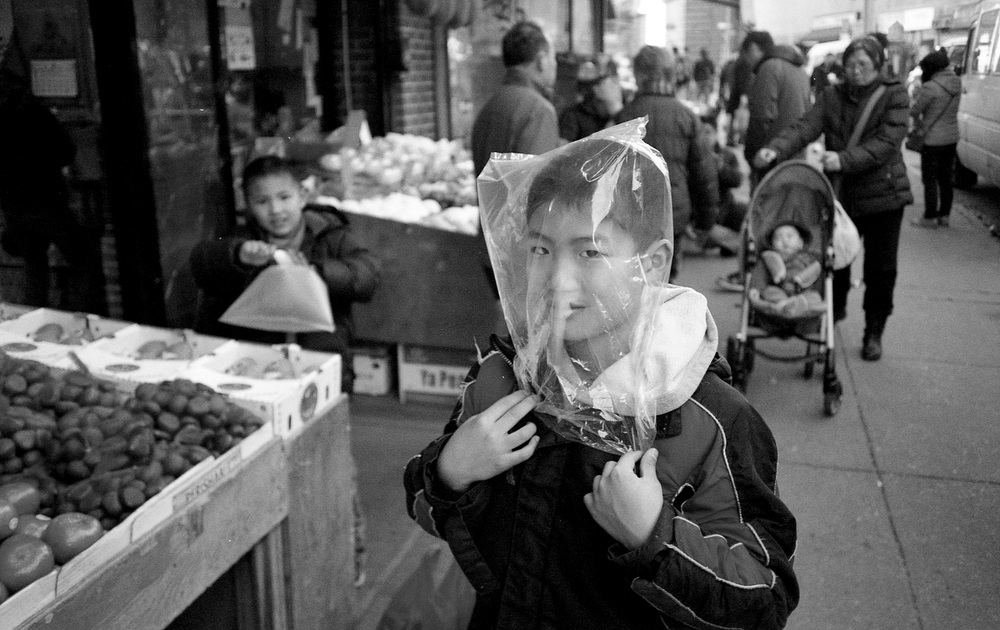 kid with bag on his head bw (ps).jpg