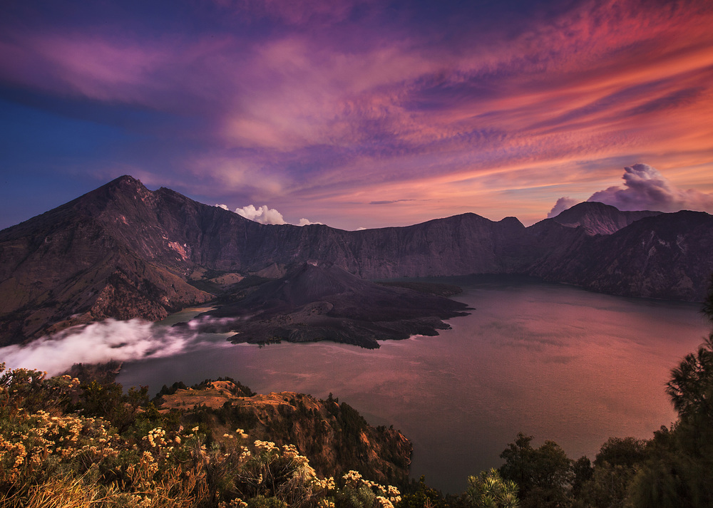 rinjani rim sunset.jpg