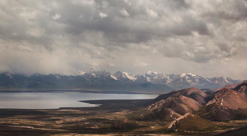 lake chartyr kol