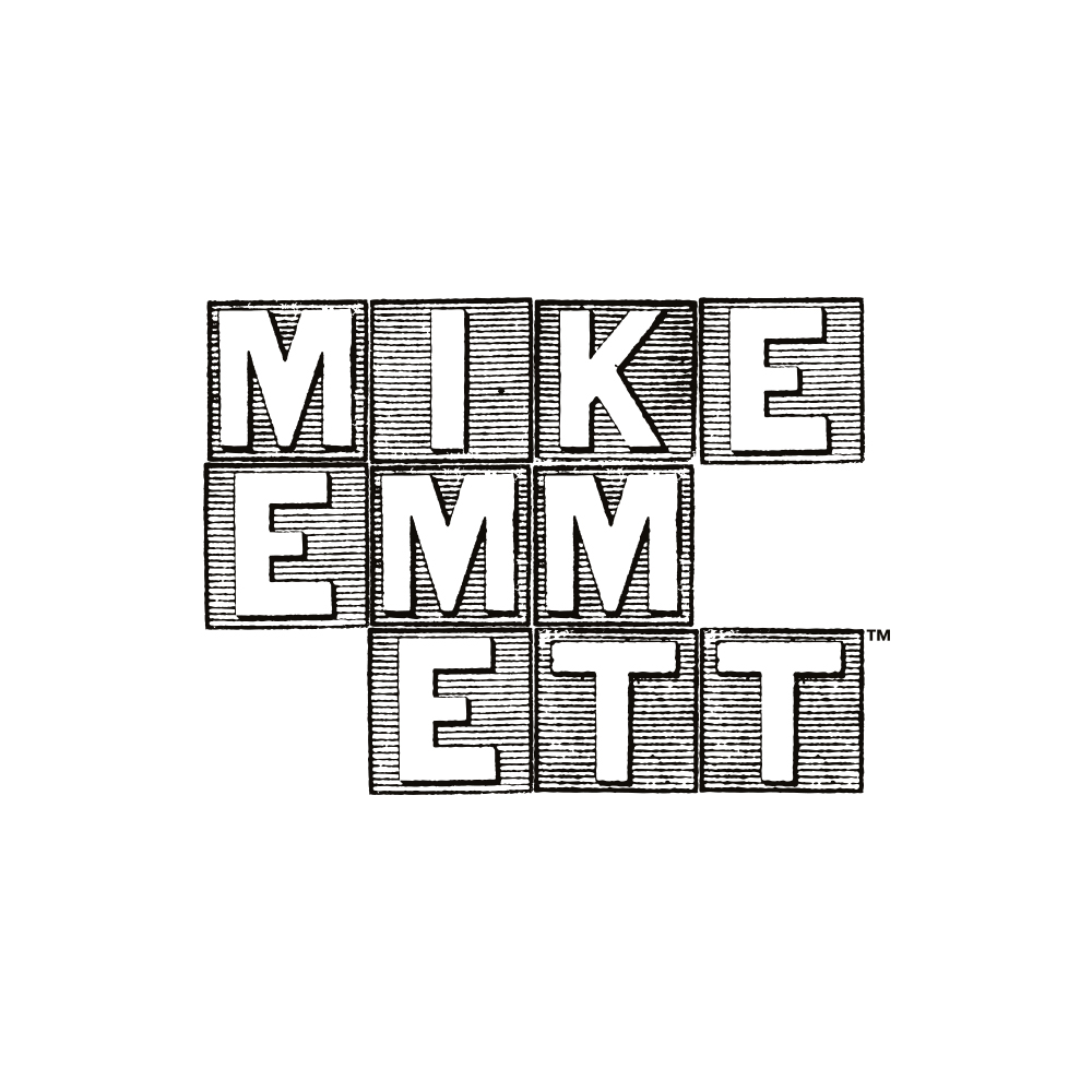 MIKE EMMETT MARKETING AGENCY We don't like to blow our own trumpet but our branding was that good, it got mike himself headhunted by another agency who porched him with an offer he couldn't refuse. We told Mike from the start that its always better to be yourself and that money is the devils work. Mike if your reading this, its not too late... Read More -->