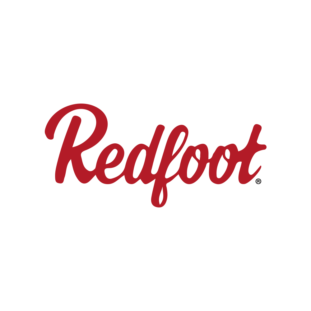 REDFOOT SHOES First impressions are everything. You hear something and INSTANTLY you as the consumer creates an image in you're head, a preconceived idea of a brand before you have even landed on their website. We took Redfoot from the feet up (literally) and moulded an already successful brand into a family brand, for all occasions... Read More -->