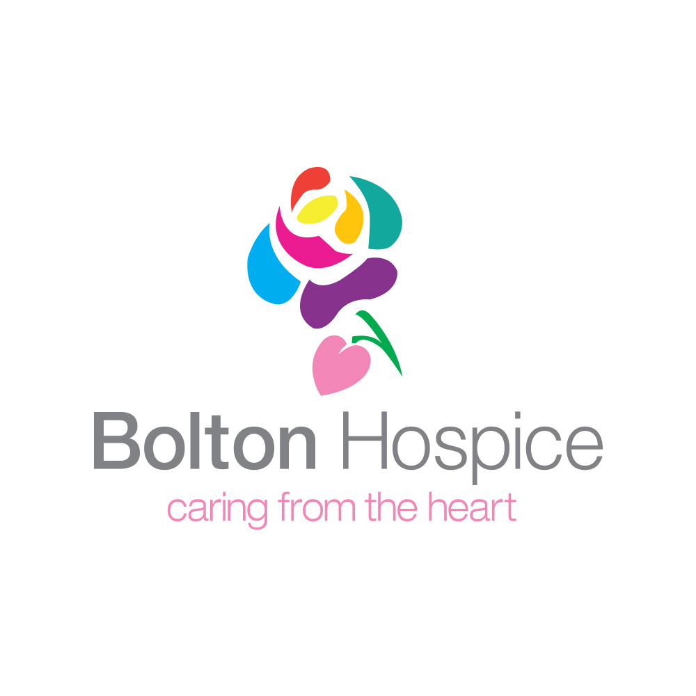 BOLTON HOSPICE Our latest rebrand just goes to show that if your brand doesn't reflect what it is that your doing then it can do more harm than good. Yeah sure, we can provide you with the perfect photography and the slickest looking website, but what's the point if your brand and logo are not singing... Read More -->