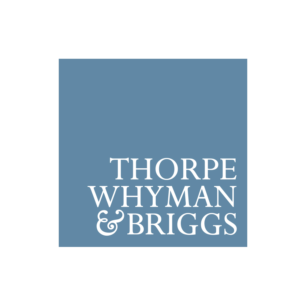 THORPE, WHYMAN & BRIGGS When you excel in you're field and you want to shout about it, it doesn't always pay to be cocky! Sit back, let you're brand do the talking. Thats exacty what we managed to achieve for Nick over at Thorpe Whyman and Briggs. An architectural business based on expertise and skill and craftsmanship... Read More -->
