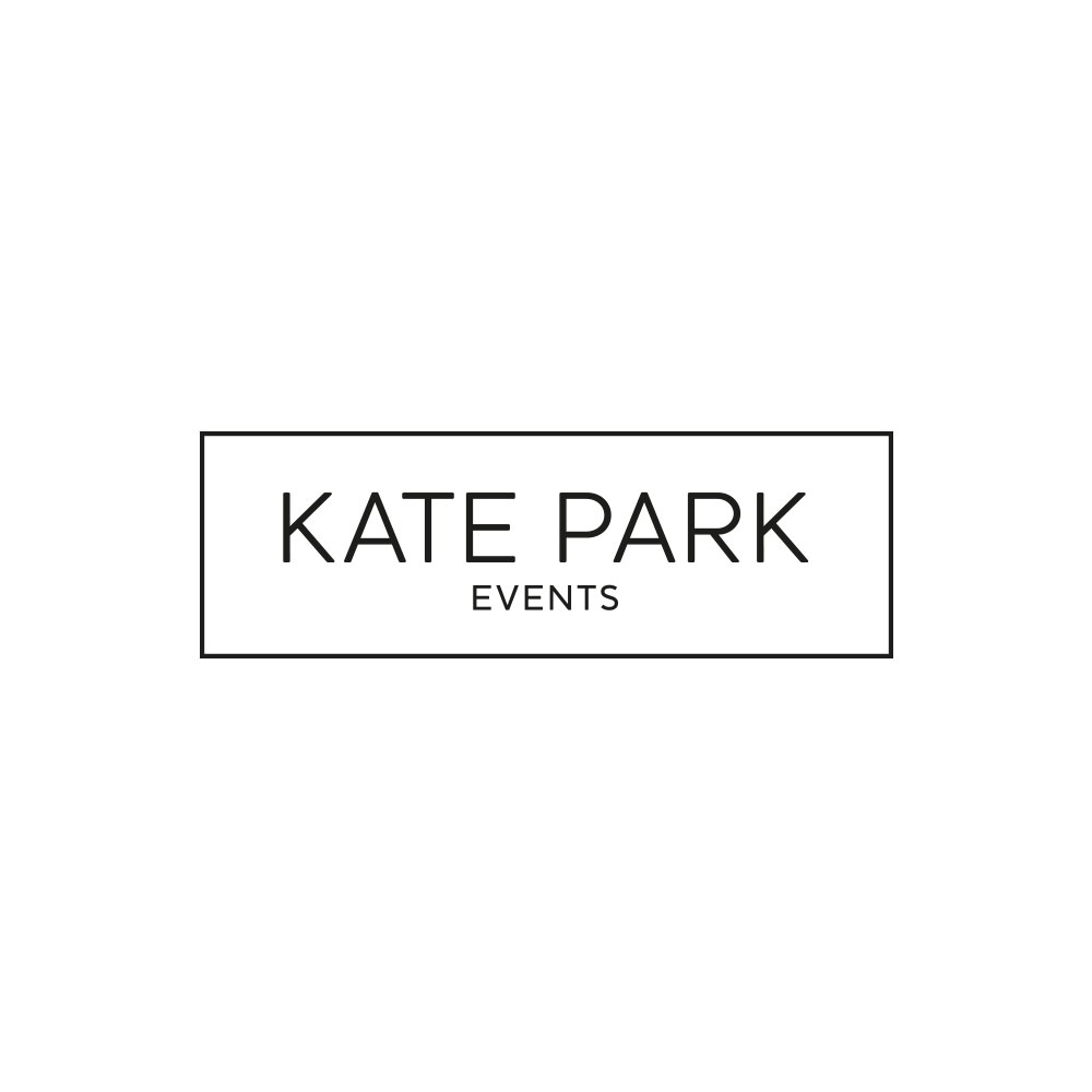 KATE PARK EVENTS When you meet Kate you can tell from a mile away that she's glitz and glam from head to toe and that you would never find her looking anything other than glamorous and the brand had to be nothing other than this too. On the print matter we made sure the logo stood out from the crowd with a rainbow foil that glistened... Read More -->
