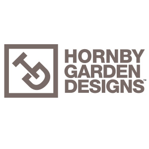 "HORNBY GARDEN DESIGNS The logo is designed for easy and definite recognition when it came to designing logo we wanted to make you wonder, ""Why didn't I think of that?"" The spade is a symbolic reference of gardening whilst the box around the spade represents the space you work in the outdoor room you create. The Clever part comes under... Read More -->"