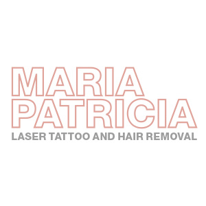 MARIA PATRICIA LASER TATTOO REMOVAL Maria had a great product but by spreading herself thin doing facials, nails and pretty little beauty things her real passion for laser tattoo removal was given no chance to sparkle. 1 year into pushing her new brand Maria Patrica and we have seen her on Judge Rinder, TV documentaries and radio, published in the Daily Mail... Read More -->