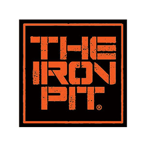 THE IRON PIT, GYM Hard as nails, bold as balls, no messing. When you train at the Iron Pit you can only imagine the workout these guys put you through! Nobody ever drowned in sweat, and nobody ever conquered the world in a day, but the guys over at the Iron Pit Gym were flying after our latest branding job... Read More Here -->