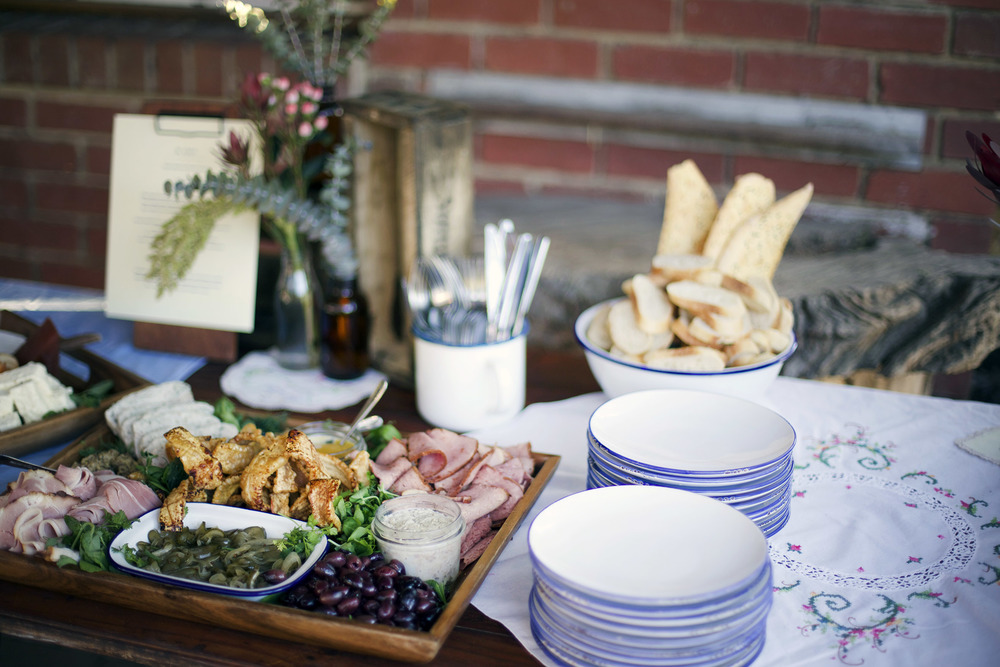 wedding melbourne farm caterer food.jpg