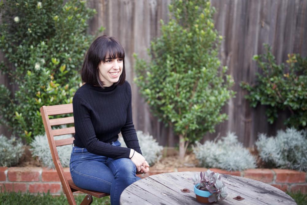 Maya Lester Event Producer maya@farmcafe.com.au