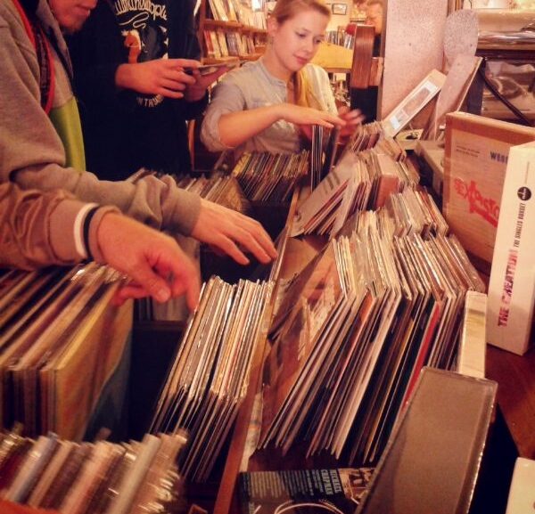 EXTRA RELEASES TOEGEVOEGD AAN RECORD STORE DAY 2015 RELEASELIJST