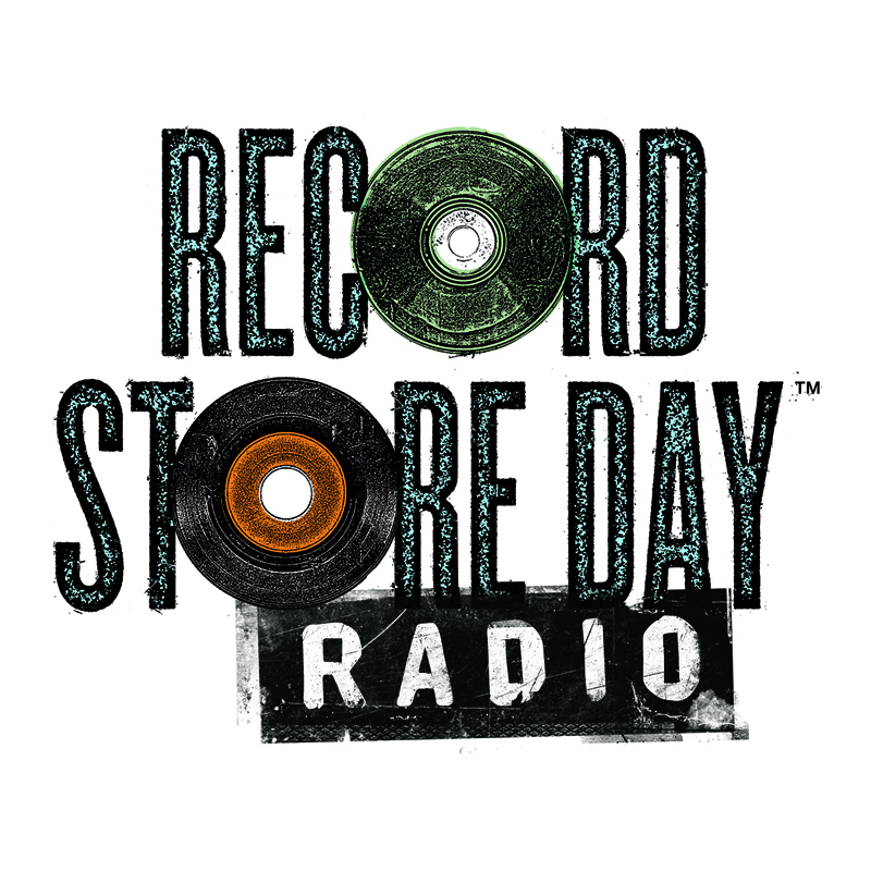LUISTER NAAR RECORD STORE DAY RADIO