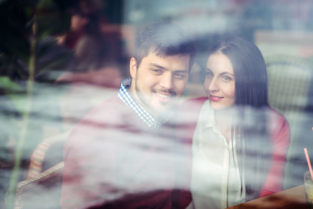 Chris & Lavinia
