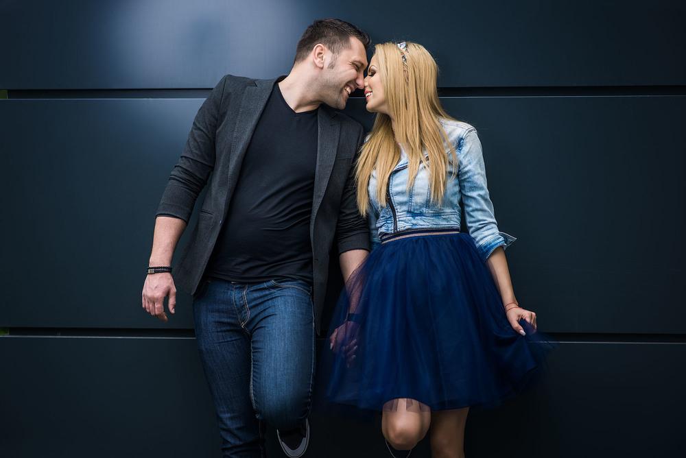 Alexandra & Radu