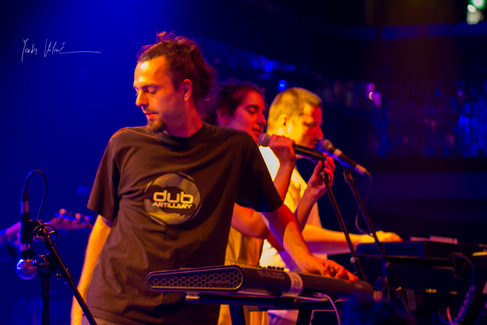 Aneboafro and Dub Artillery in concert-7.jpg