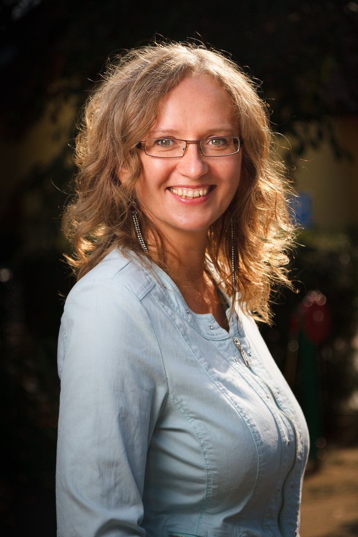Klára Markuciová, Director at NestLingue, s.r.o.