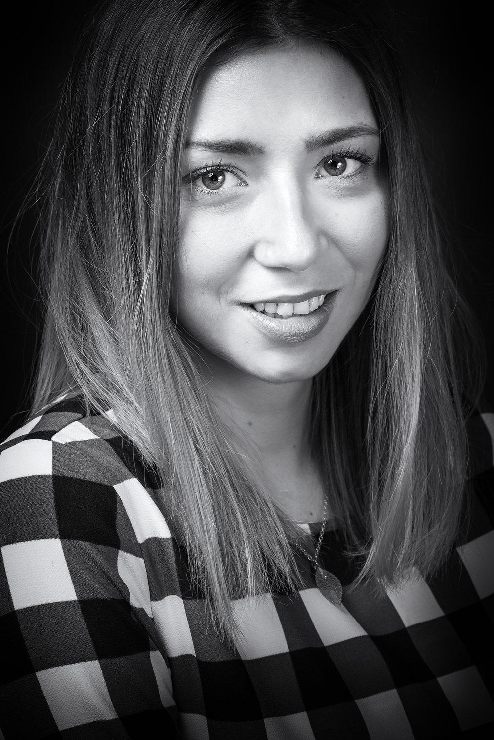 Alexandra Hannibalova