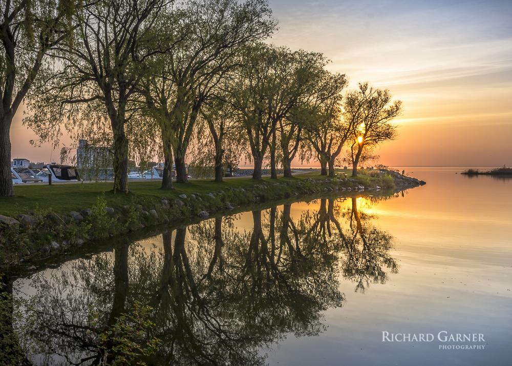 128 Harbour Sunrise