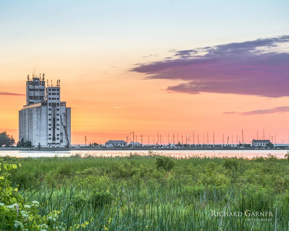 156 Harbour Dawn